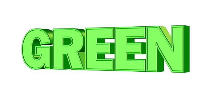 Die Grünen und die Umwelt