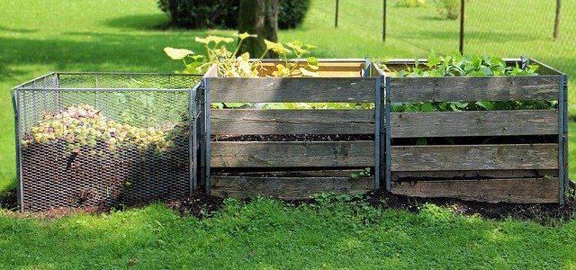 Ein Leitfaden für die Einrichtung eines einfachen Hinterhof-Kompost-Systems