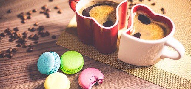 lecker süßigkeiten